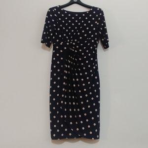 Connected Apparel Dress, Sz 10